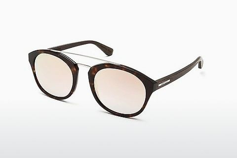 Gafas de visión Wood Fellas Basic Steinburg (10780 black oak)
