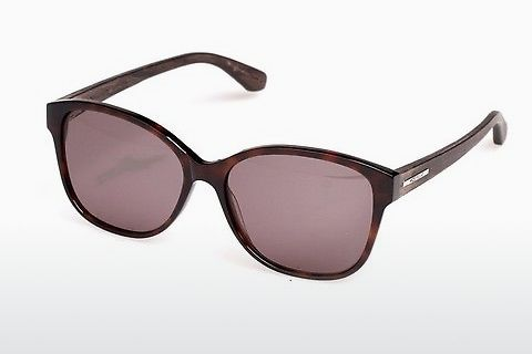 Gafas de visión Wood Fellas Basic Wallerstein (10794 walnut)
