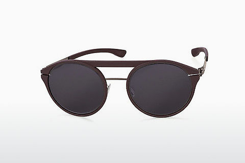 Gafas de visión ic! berlin Alley-Oop (RH0010 H126025R6115rb)