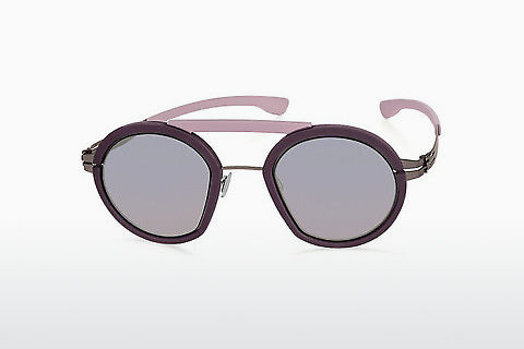 Gafas de visión ic! berlin The Supervillain (RH0023 H170025R8120rb)