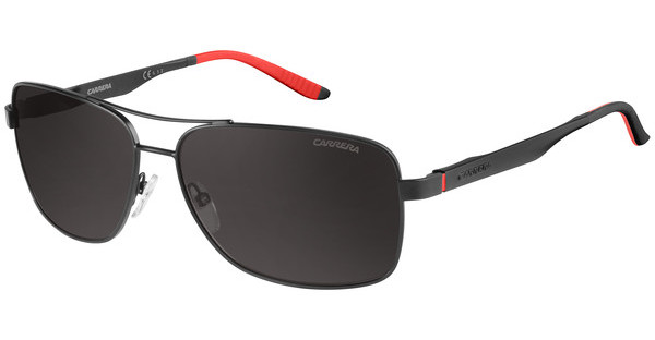 Carrera   CARRERA 8014/S 003/M9 GREY PZMTT BLACK