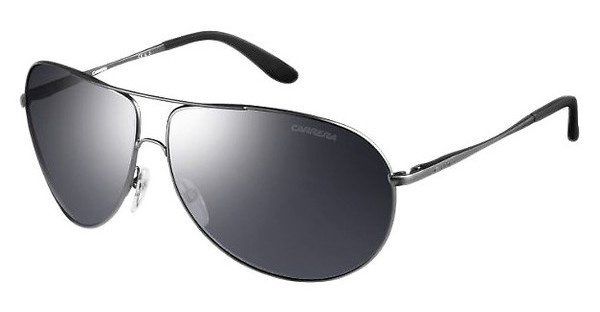 Carrera   NEW GIPSY R80/T4 SILVER SPSMTDKRUTH
