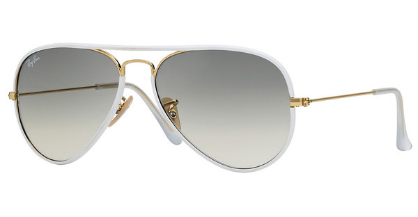Ray-Ban   RB3025JM 146/32 GREY GRADIENTSHINY GOLD