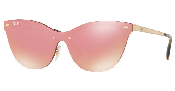 Ray-Ban   RB3580N 043/E4 PINK MIRROR PINKBRUSCHED GOLD
