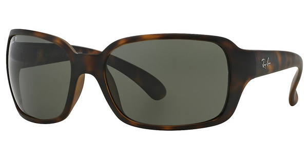 Ray-Ban   RB4068 894/58 POLAR GREENMATTE HAVANA