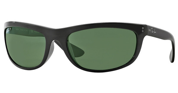 Ray-Ban   RB4089 601/58 CRYSTAL GREEN POLARIZEDBLACK