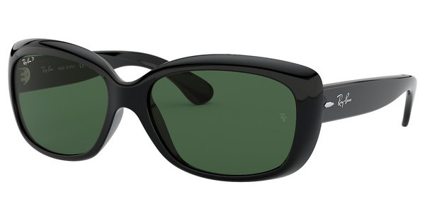 Ray-Ban   RB4101 601/58 GREEN POLARIZEDBLACK