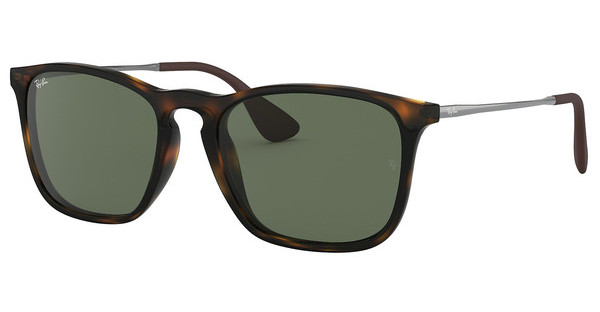 Ray-Ban   RB4187 710/71 GREENLIGHT HAVANA