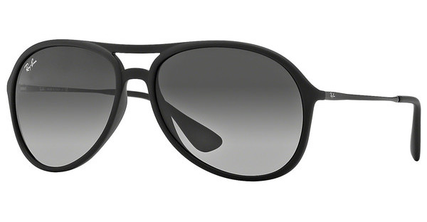 Ray-Ban   RB4201 622/8G GREY GRADIENTRUBBER BLACK