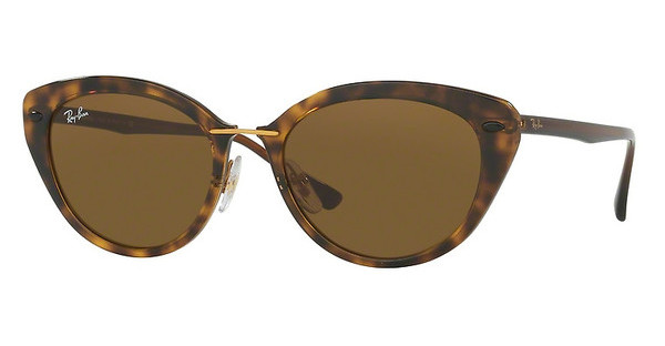Ray-Ban   RB4250 710/73 DARK BROWNSHINY HAVANA