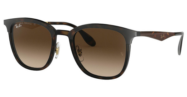 Ray-Ban   RB4278 628313 BROWN GRADIENTHAVANA/MATTE HAVANA