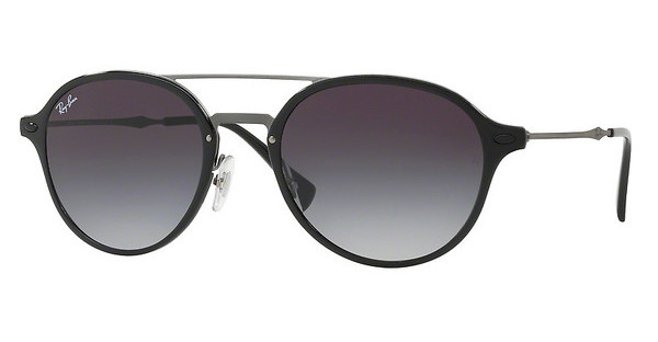 Ray-Ban   RB4287 601/8G GRAY GRADIENTBLACK
