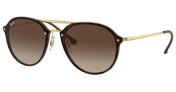 Ray-Ban   RB4292N 710/13 BROWN GRADIENTLIGHT HAVANA