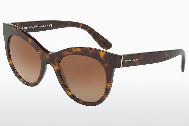 20024f902504 Compre al mejor precio gafas de sol Dolce & Gabbana