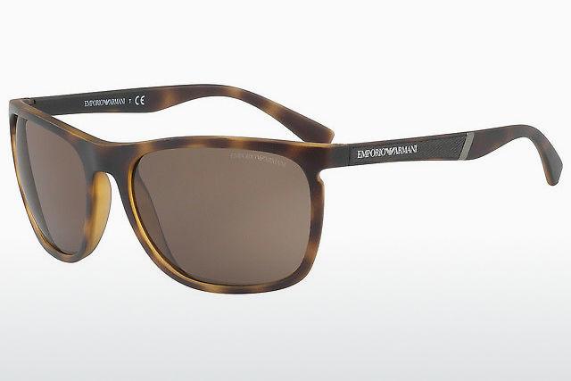 01e3860dbb Compre al mejor precio gafas de sol Emporio Armani