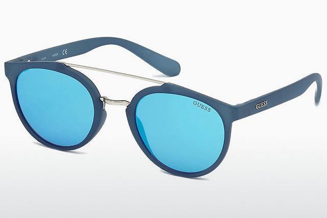 b819c88464 Compre al mejor precio gafas de sol Guess