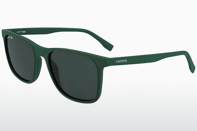 184333c6db Compre al mejor precio gafas de sol Lacoste