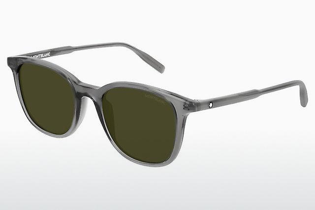 a2328e5f21c Compre al mejor precio gafas de sol Mont Blanc