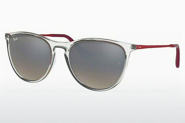 Compre al mejor precio gafas de sol Ray-Ban Junior 2be890a722