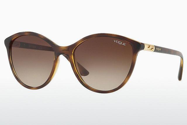 888e5b1022 Compre al mejor precio gafas de sol Vogue