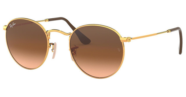 Ray Ban ROUND METAL RB 3447 9001A5