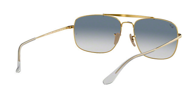 2287226bb3 Ray-Ban THE COLONEL RB 3560 001/3F